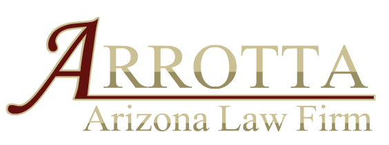 Arotta Law Logo